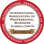 Brian is a member of the International Association of Professional Business Consultants
